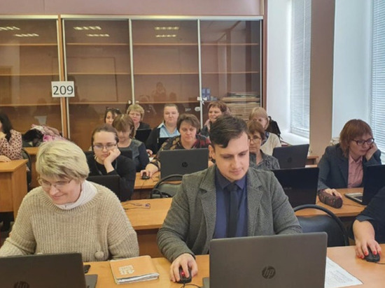 В Тверской области более 7500 учителей будут получать надбавки за классное руководство