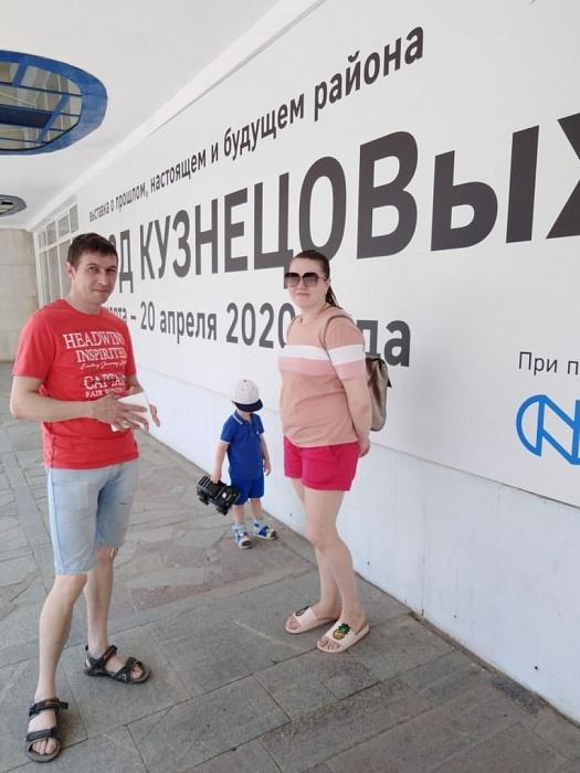 В ДК «Современник» города Конаково открылась уникальная выставка