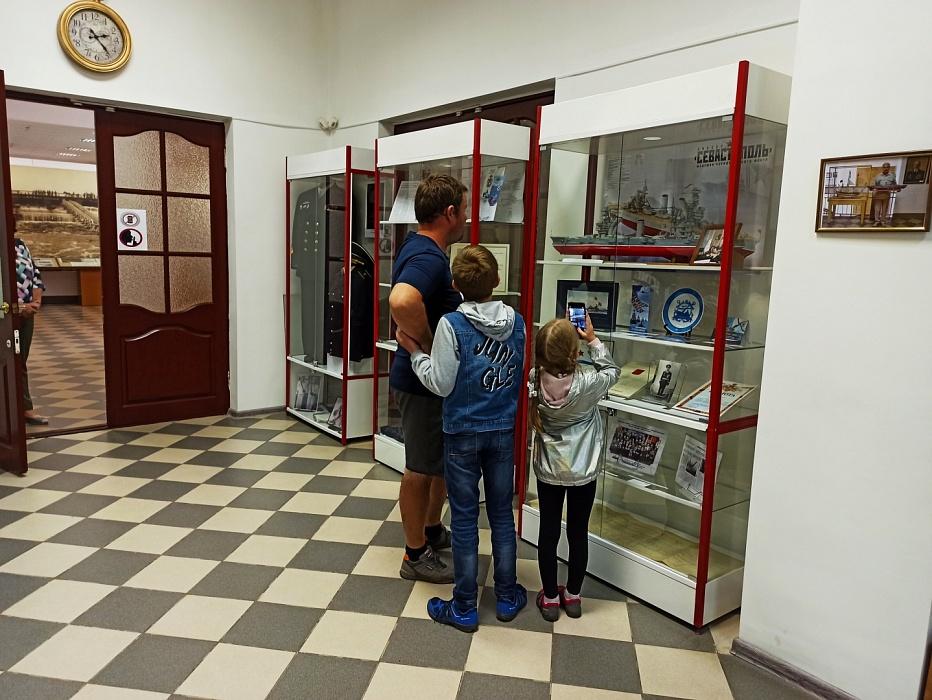 Краеведческий музей в Тверской области приглашает посетить две новые выставки