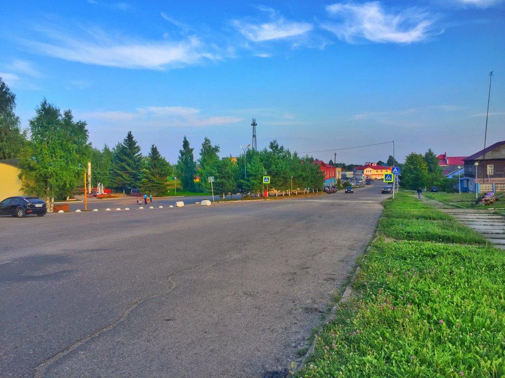 Опубликована программа празднования Дня Кесовогорского района Тверской области