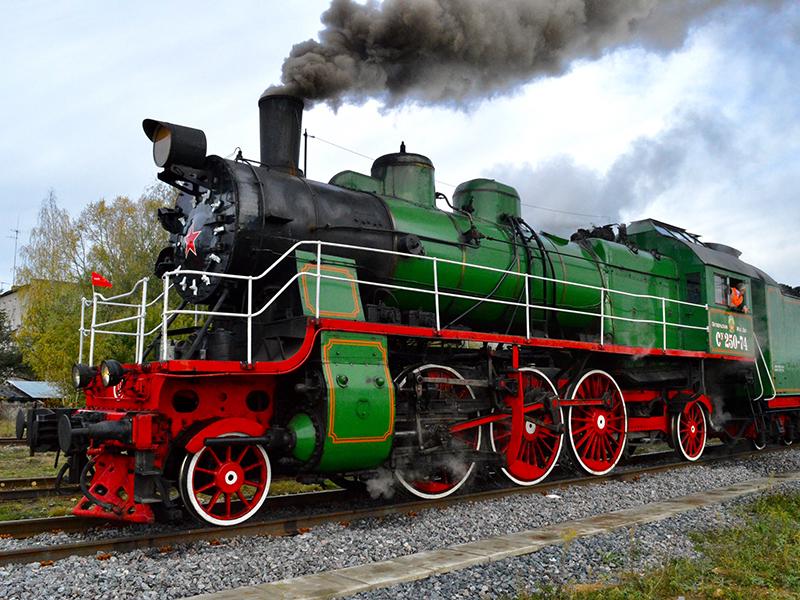 Назад в прошлое: Тверской ретро-поезд возобновляет свою работу