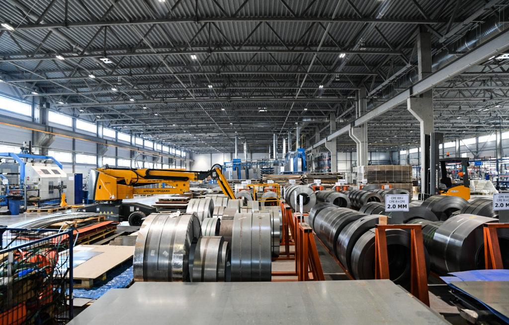Новые инвестроекты создадут в Тверской области 20 тысяч рабочих мест