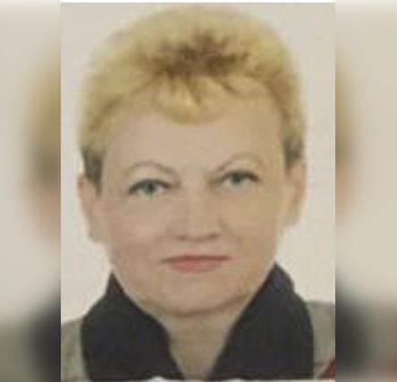 В Тверской области пропала 53-летняя женщина с короткими волосами