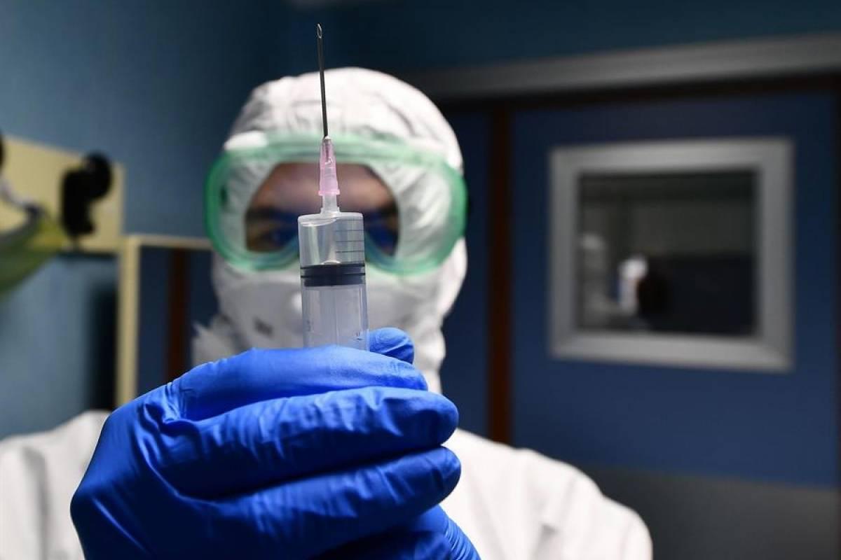 Статистика распространения коронавируса в Тверской области на 5 июля