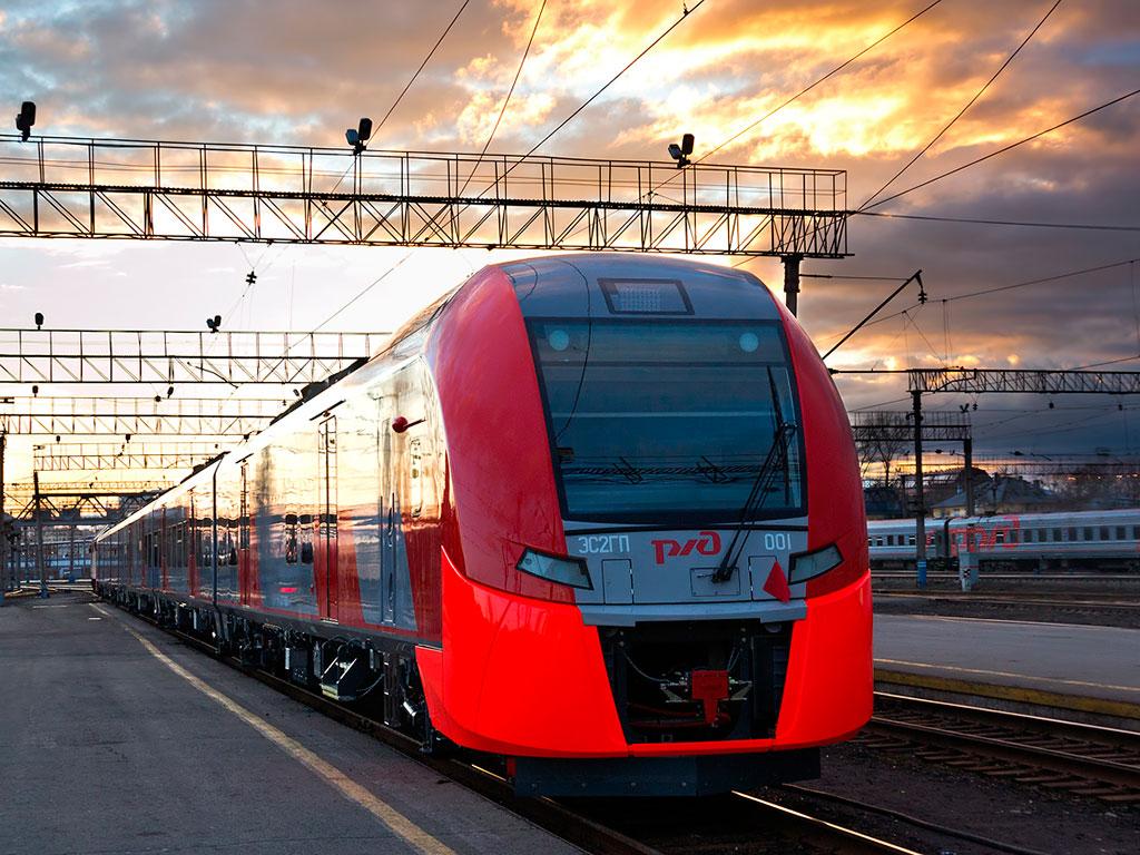 С августа на направлении Тверь - Москва отменят 12 электричек