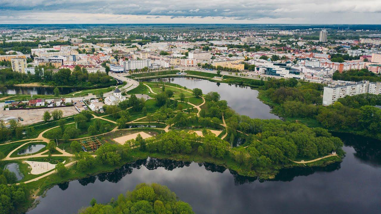 В Дирекции парков Твери рассказали обо всех активностях в зонах отдыха города