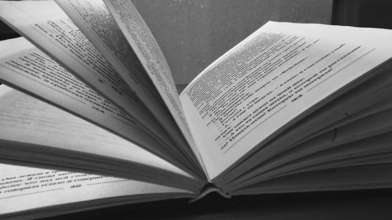 Книжный обзор: История, полицейская профессия и повод для знакомства