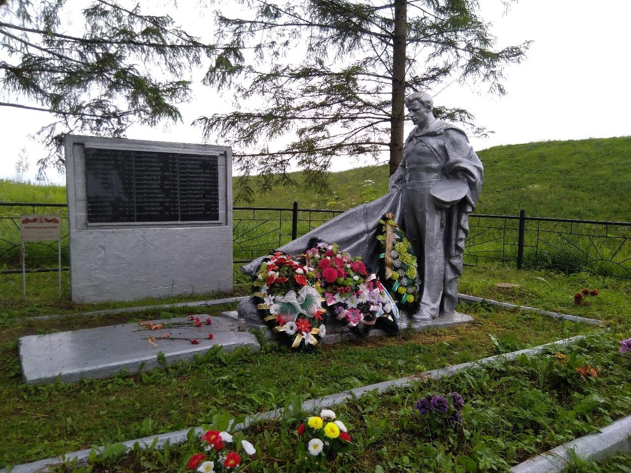Дорогами Калиниского фронта: Старица - город между Ржевом и Калинином