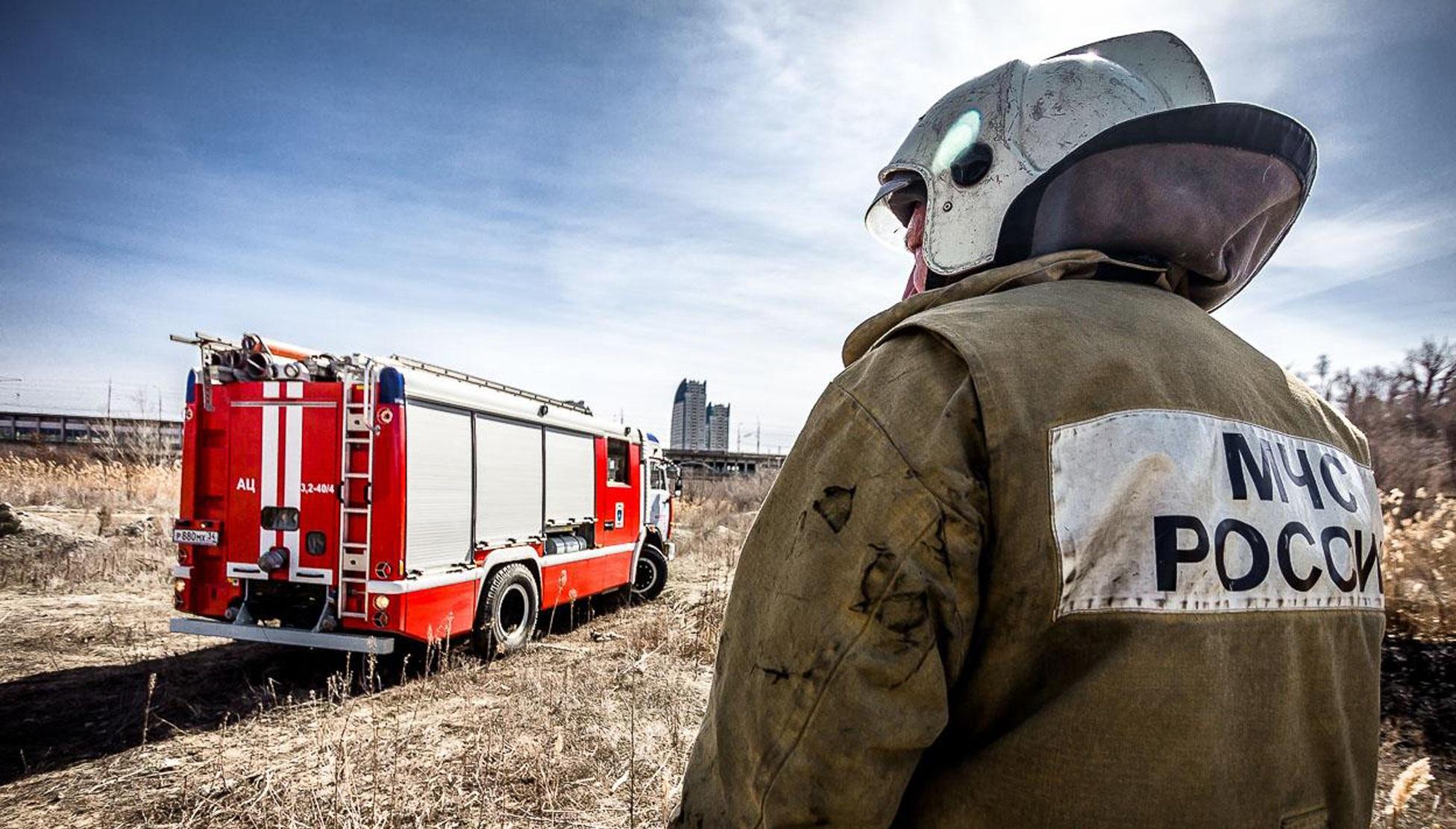 До 31 августа продлен противопожарный режим в Тверской области