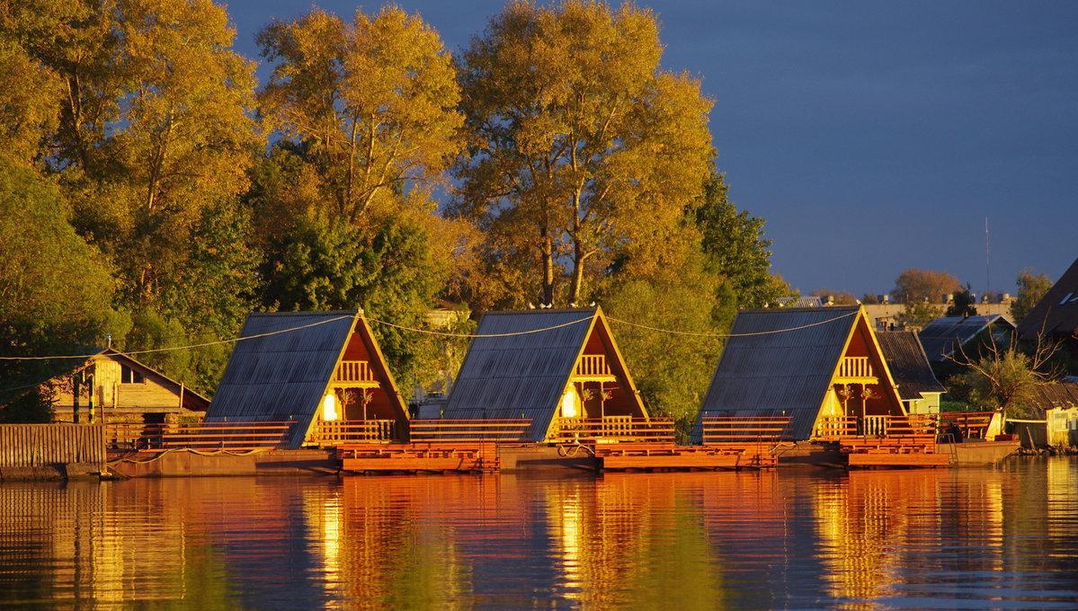 Осташков вошел в топ популярных мест для семейных путешествий этим летом