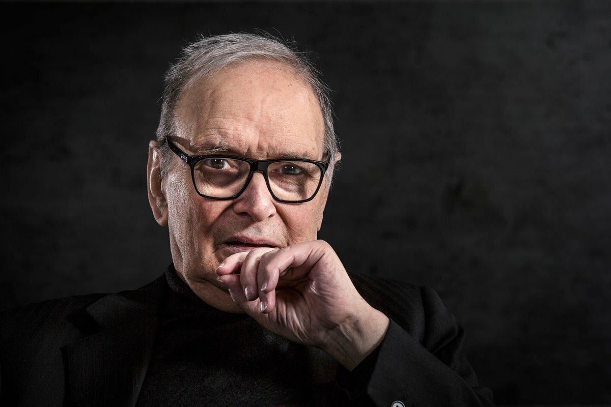 Известный итальянский Эннио Морриконе композитор скончался на 92-м году жизни