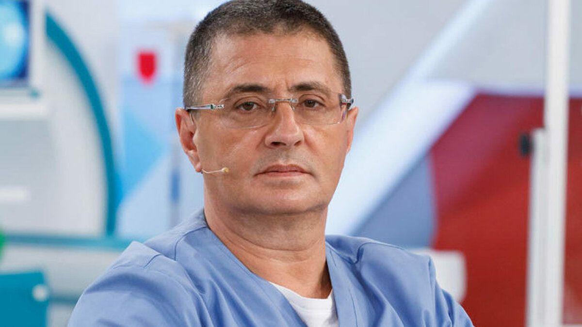 Известный теледоктор сказал, что в Тверской области стали меньше пить