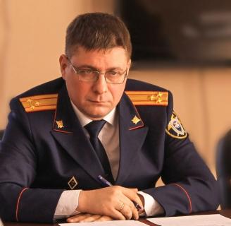 Глава следкома пообщается с жителями Тверской области «ВКонтакте»