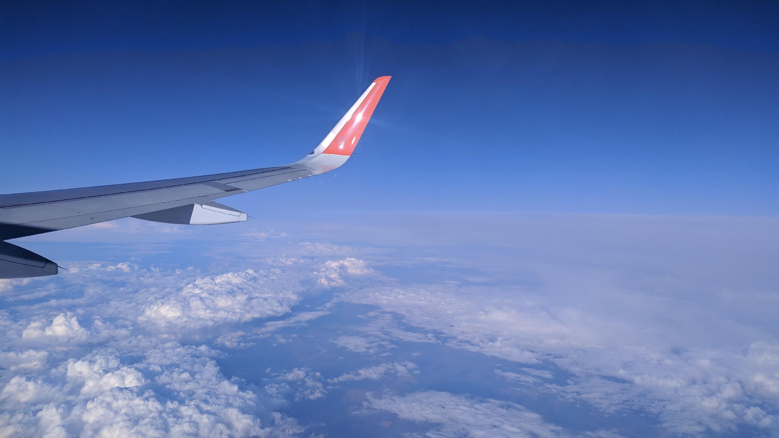 В России разрешены международные перелеты с 1 августа