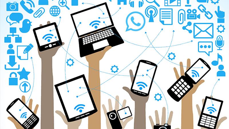 В районе Тверской области сделали общественные зоны бесплатного Wi-Fi