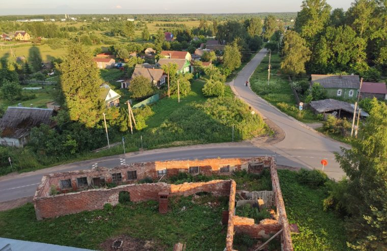 Авторский музей: как по частям собрали историю села Васильевское в Тверской области