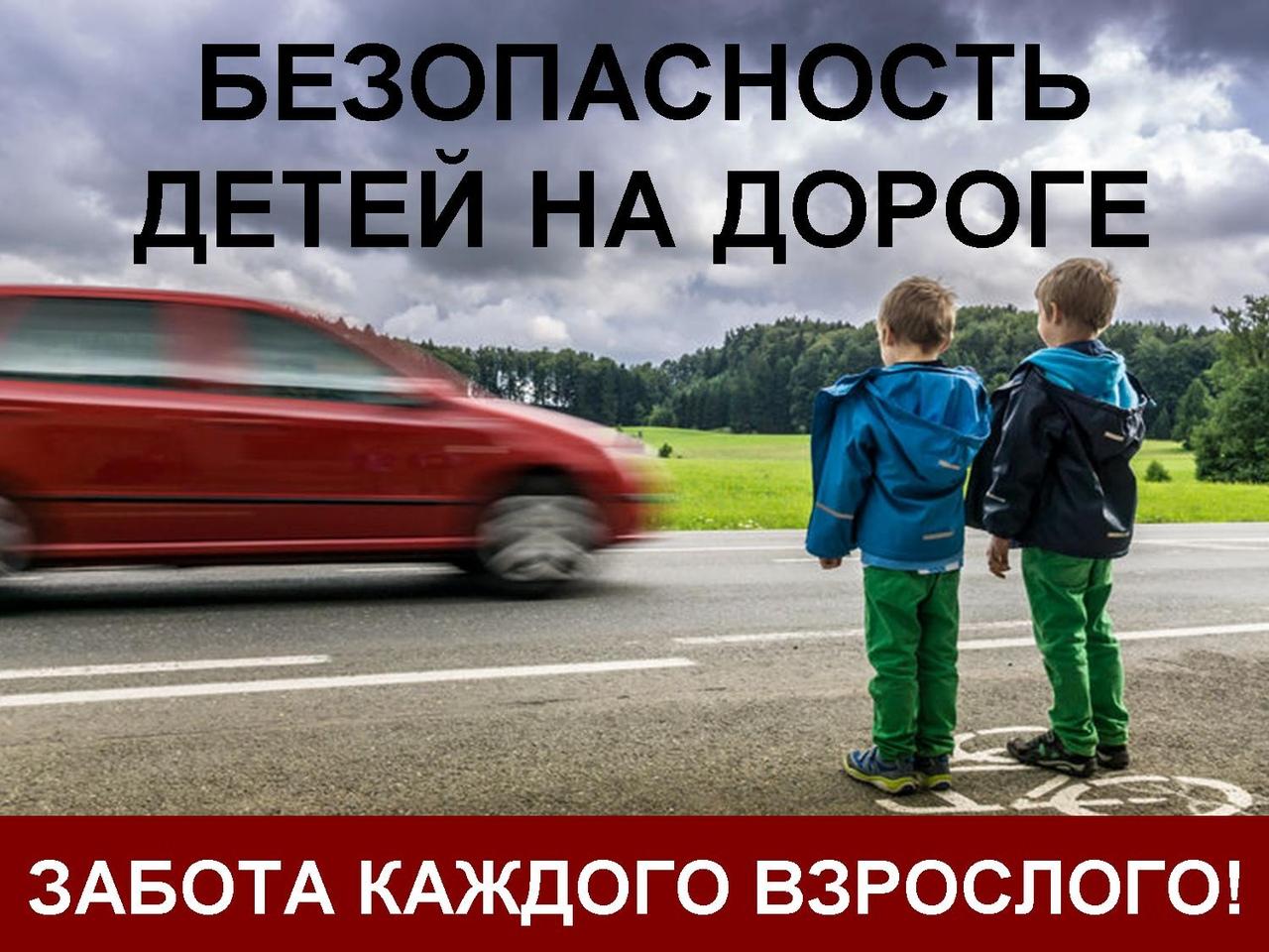 Ржевским школьникам рассказали, как не попасть в дорожную ловушку