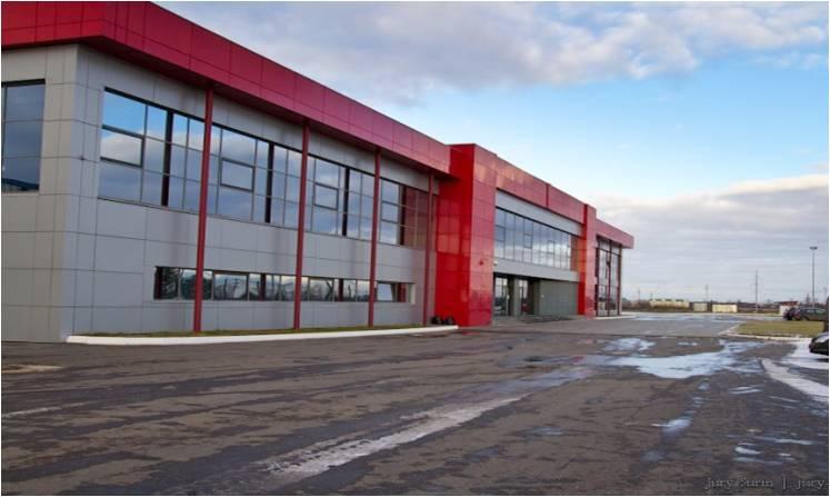Пяти предприятиям Тверской области предоставят государственную финансовую поддержку