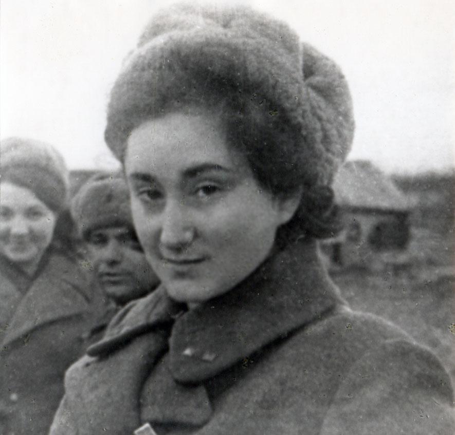 Более тысячи семейных историй передали жители Тверской области в депозитарий «Лица Победы»
