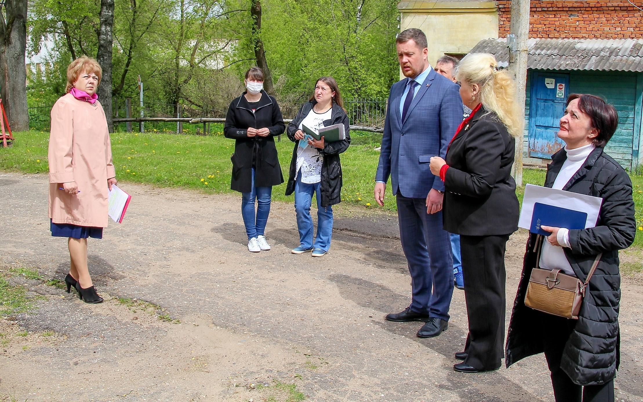 На ремонт школ и детских садов в Ржеве направлено 13 миллионов рублей