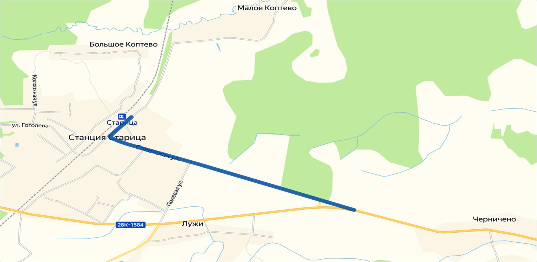 В Тверской области в программу дорожных работ на 2020 год включены два дополнительных объекта