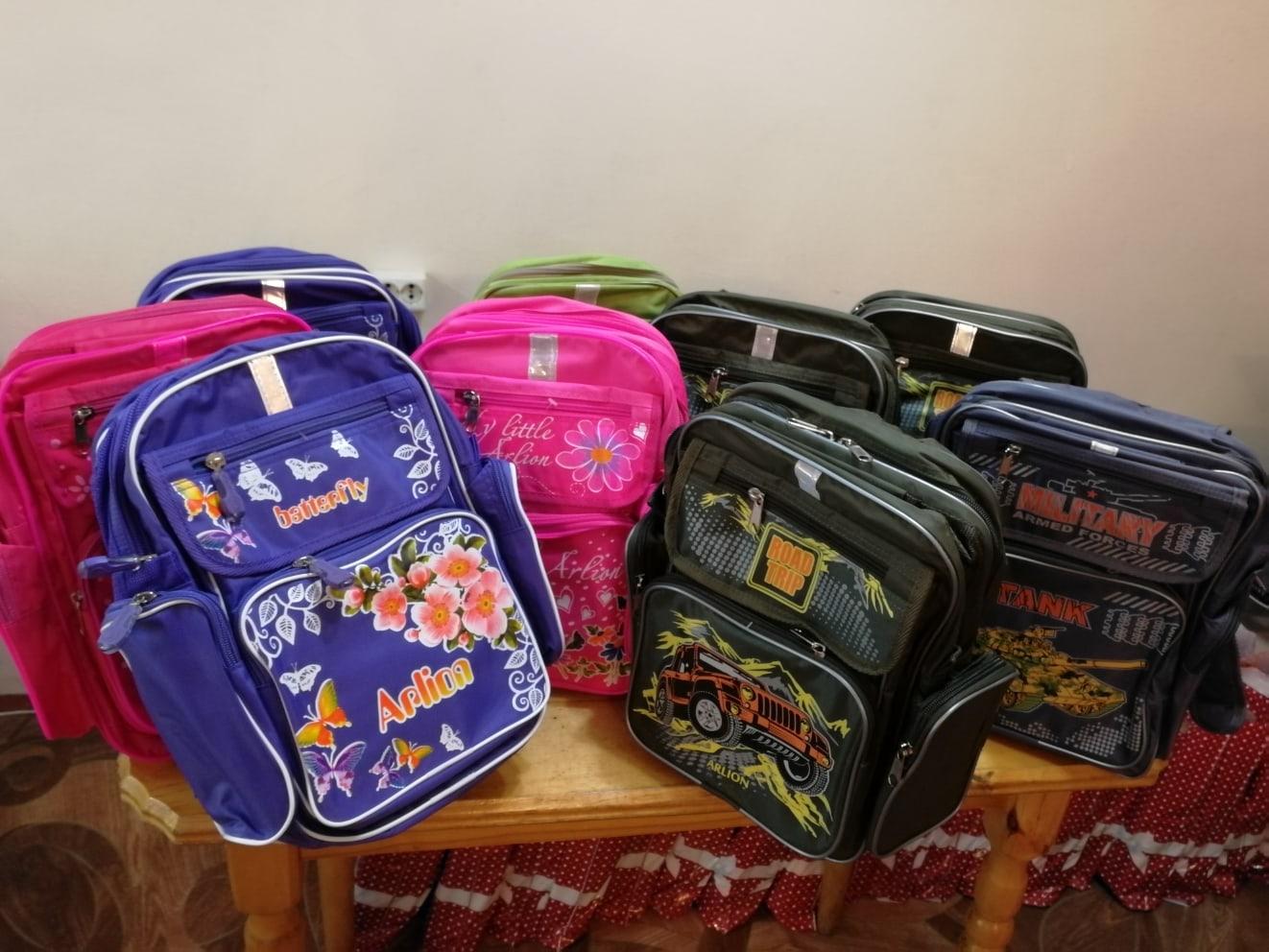 Ржевским родителям помогут собрать детей в школу