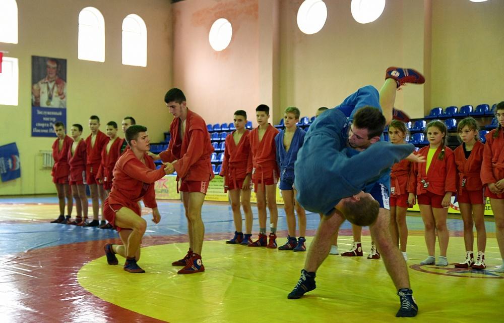 В Ржеве прокачают спортивные школы