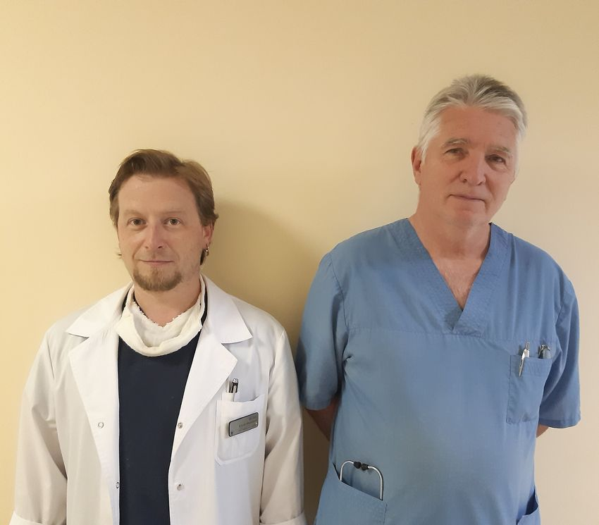 Тверские врачи спасли жизни двух мальчиков, пострадавших в страшной аварии