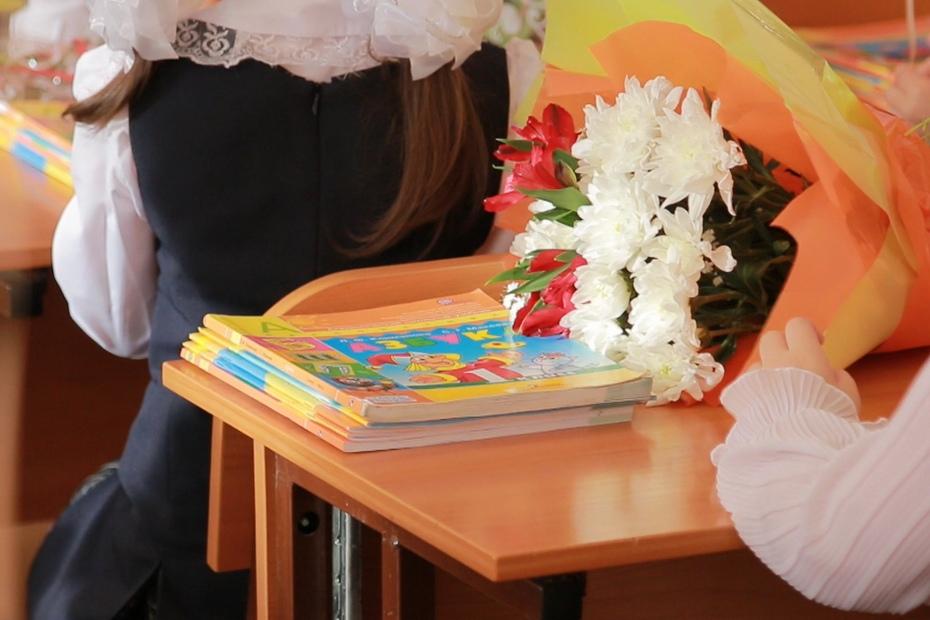 В школы Лихославльского района приходят молодые педагоги