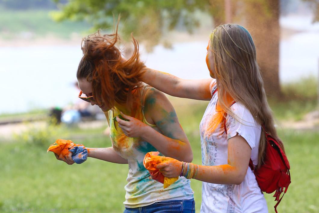 Краски Холи, флешмобы и батлы: День знаний в Твери отметят праздничной программой