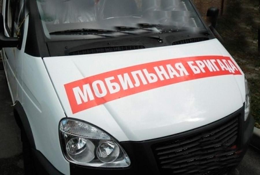 Мобильные бригады врачей приедут в Нелидовский район