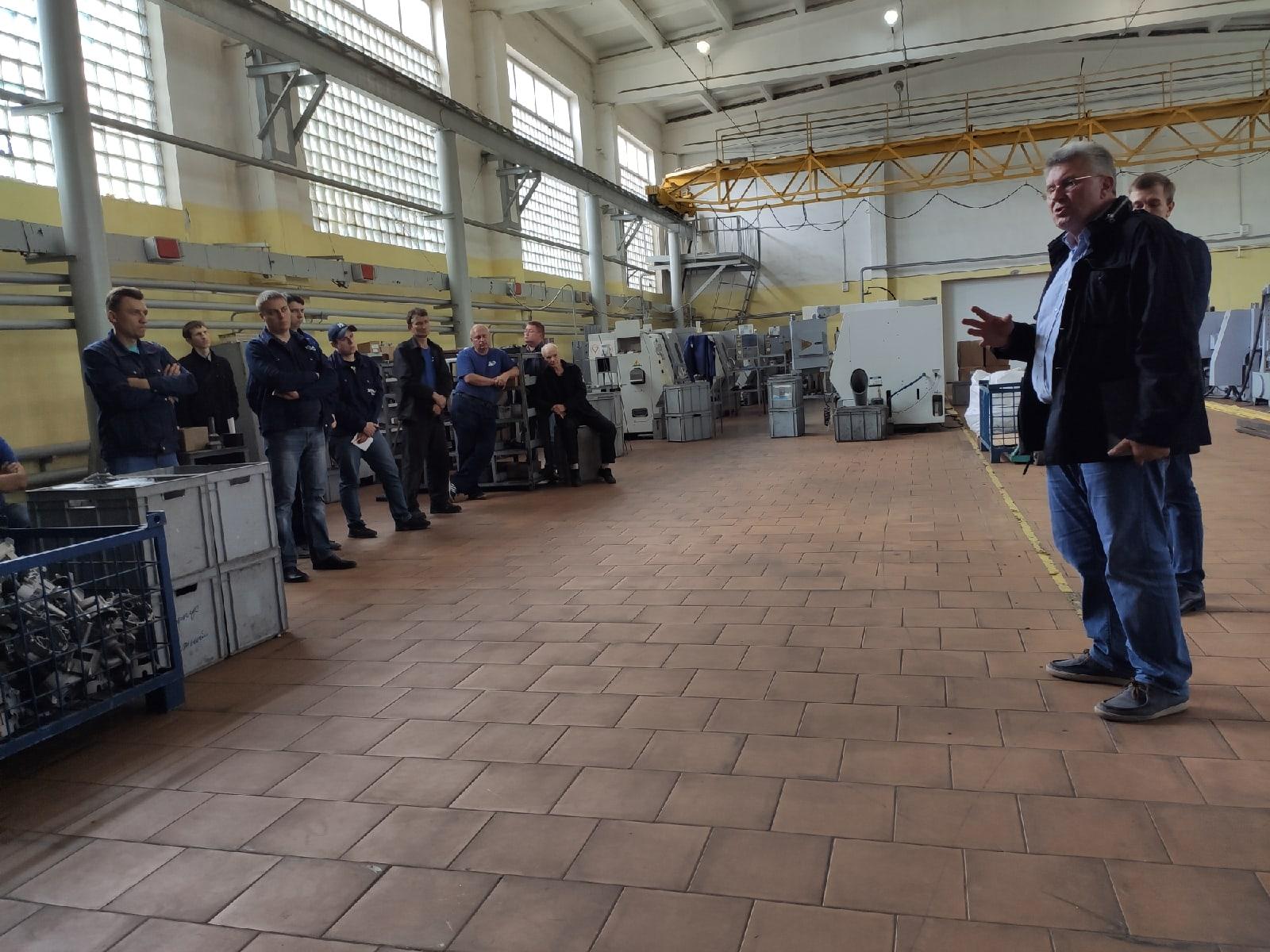 Андрей Белоцерковский: Это нужно не для «корочки», а для роста и развития