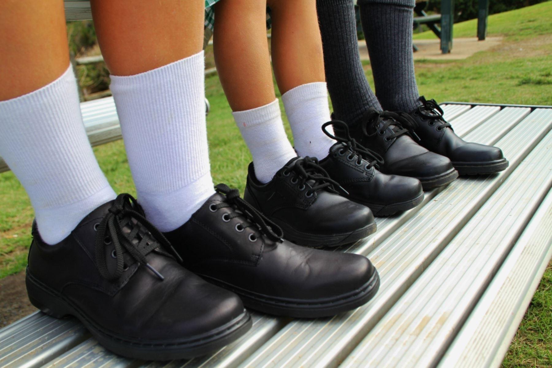Как выбрать качественную и удобную обувь для детей в Тверской области