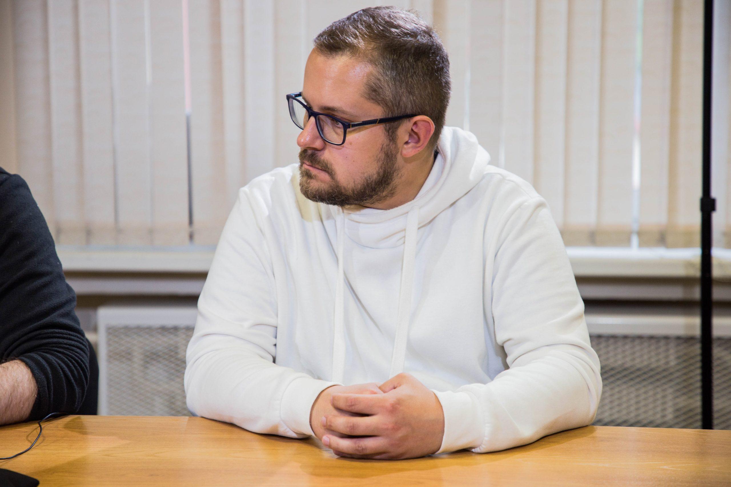 «Клуб выпускников ТвГУ» обсудил идею Андрея Белоцерковского об открытии Центра высшего образования во Ржеве