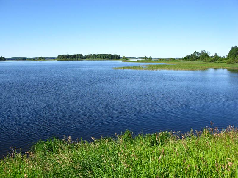 В Тверской области в водоохранные мероприятия за полгода инвестировано более 5 млн рублей