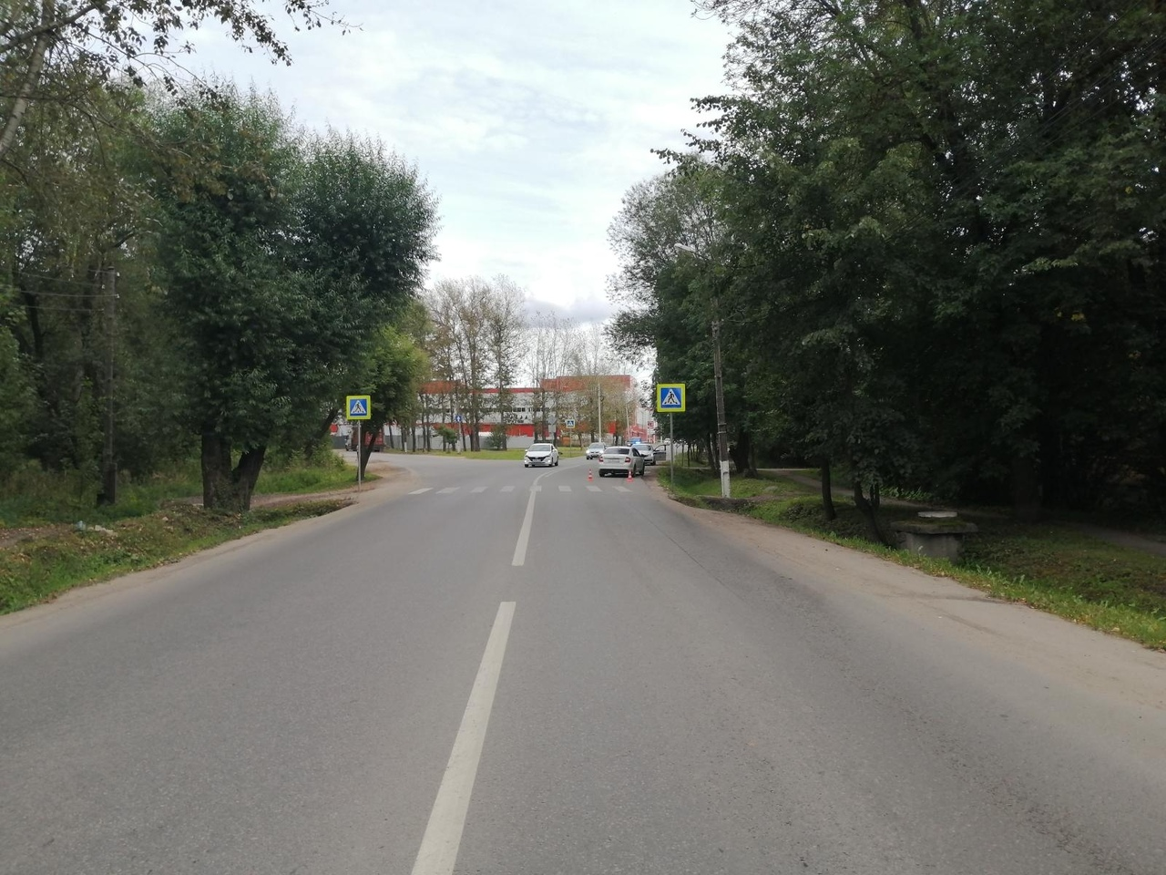 Госавтоинспекторы просят откликнуться очевидцев смертельной аварии под Тверью