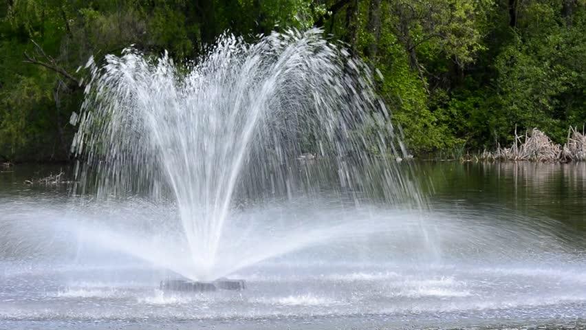 """Осенью в """"Южном"""" в Твери появится новый фонтан"""