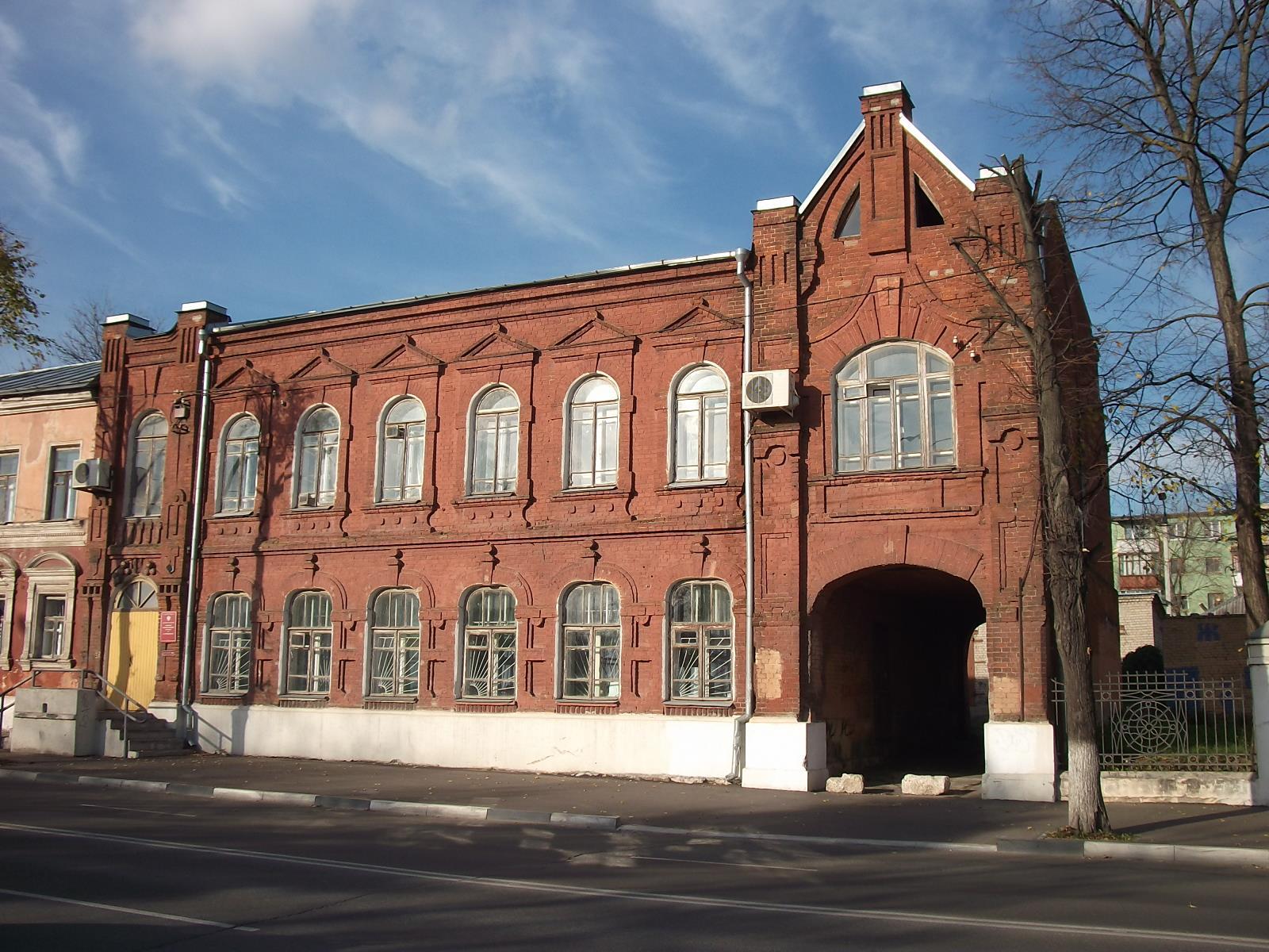 Венециановский колледж в Твери переедет в новое здание