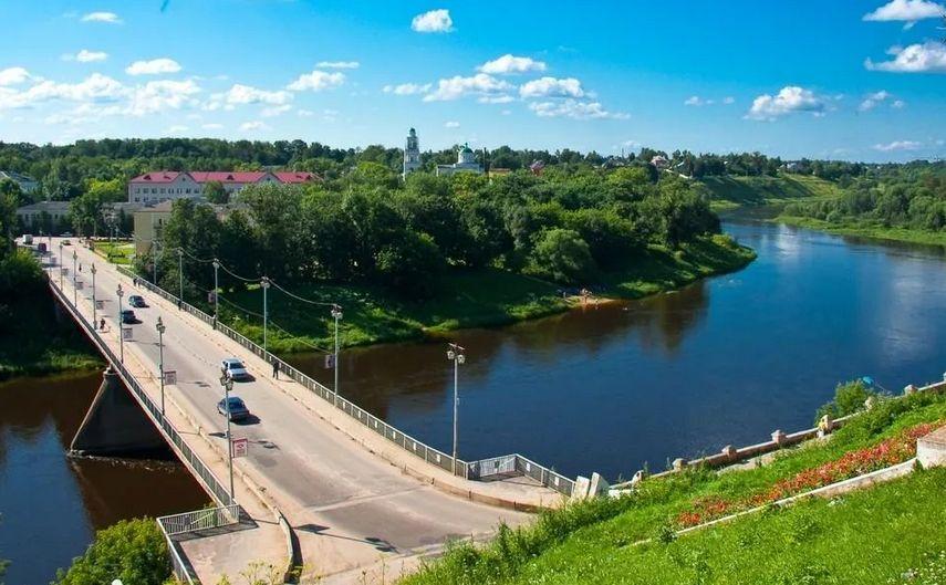 Губернатор Игорь Руденя рассказал, какие перемены ждут Ржев