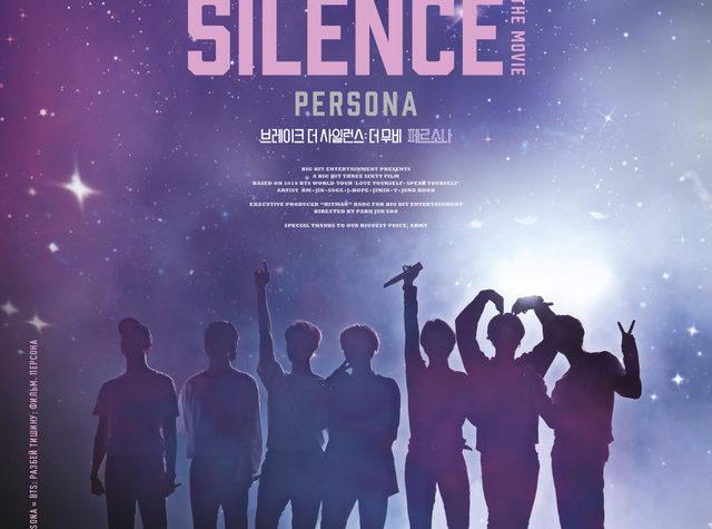 «Синема Стар» покажет в Твери «закулисную» жизнь группы BTS