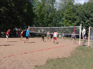 Большой спортивный праздник прошел в районе Тверской области