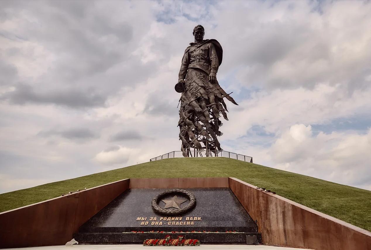 Ржев в Тверской области может стать международным патриотическим центром