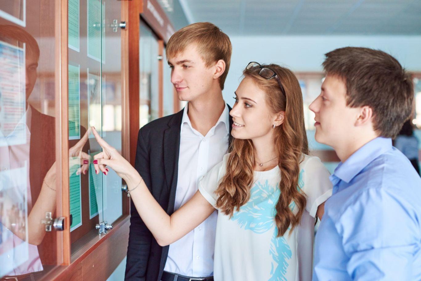 Семь тысяч первокурсников пополнят ряды колледжей в Тверской области