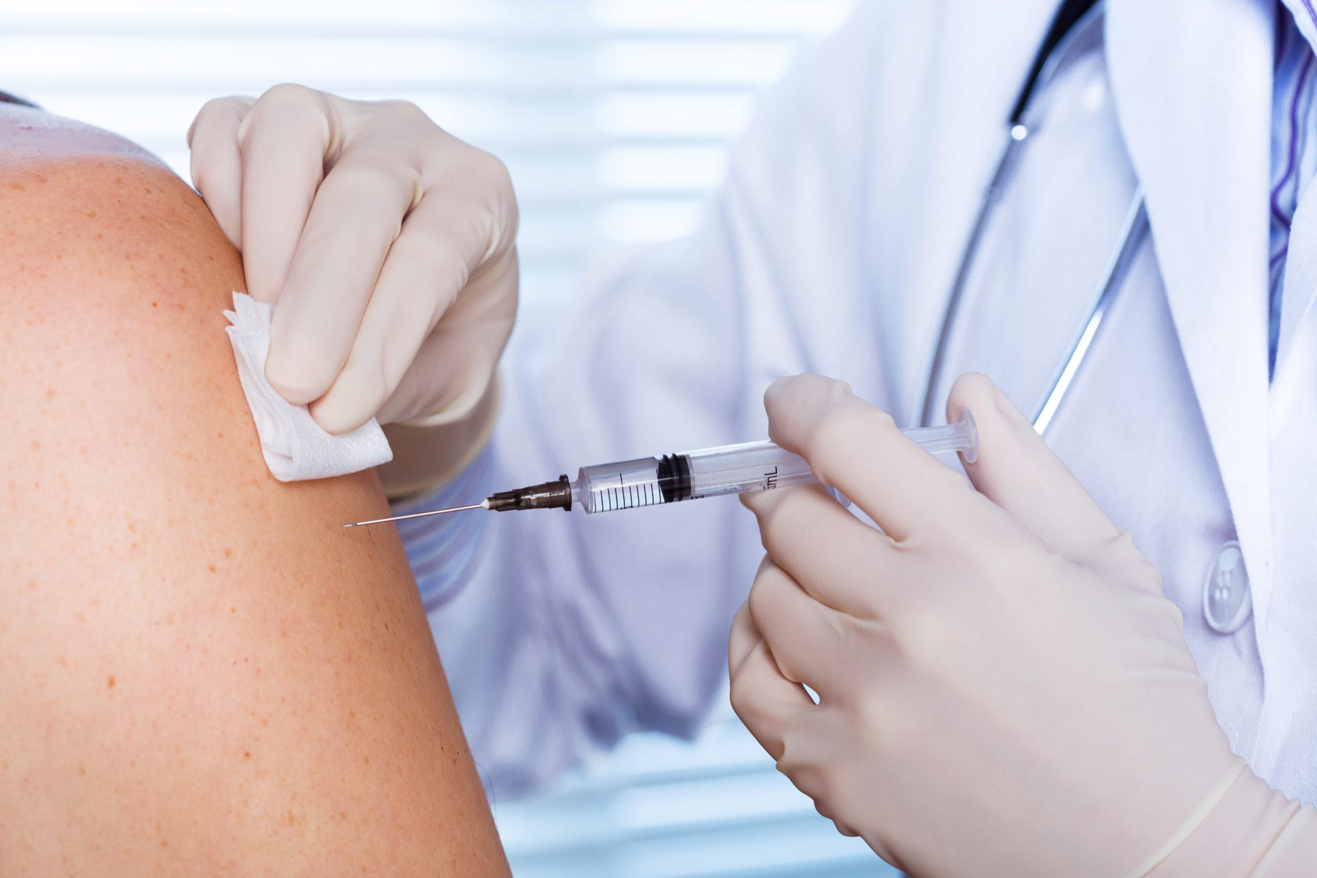 Тверская область готовится к сезонной вакцинации против гриппа