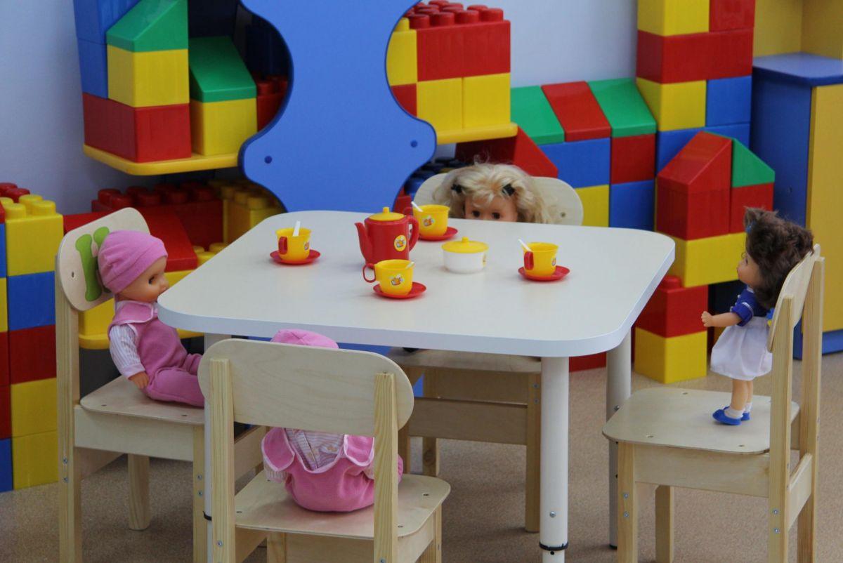 В Тверской области планируют открыть сразу несколько новых детских садов