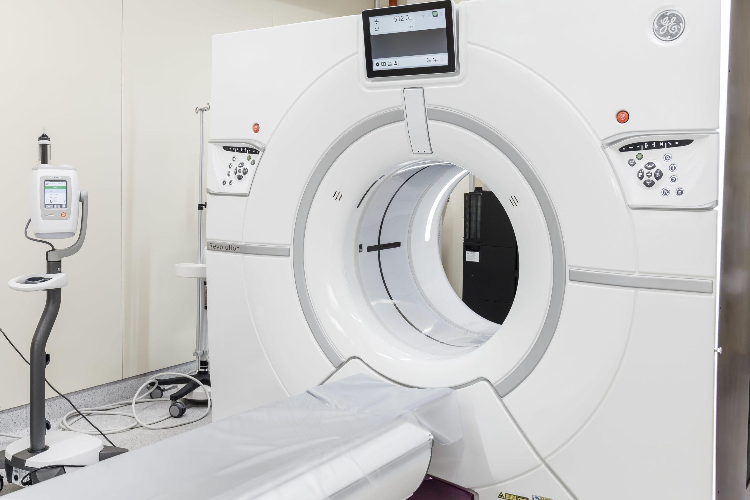На ремонт томографа Ржевской ЦРБ выделено 750 тысяч рублей