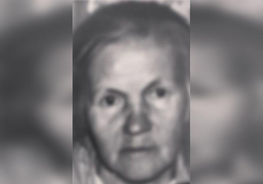 Заблудившаяся в лесах Тверской области бабушка найдена погибшей