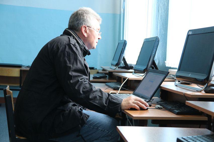 МГУ на связи: Андрей Белоцерковский провел видеоконференцию из Чертолино с ведущим вузом страны