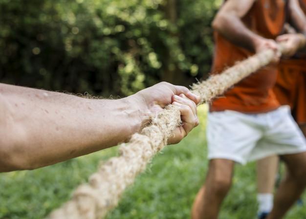 Работающую молодежь Твери приглашают попробовать свои силы в спортивном конкурсе