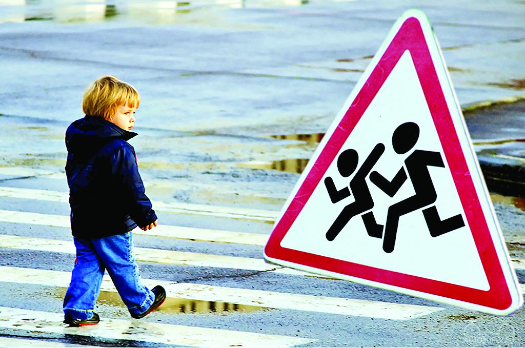 Игорь Руденя: кампания по профилактике детского травматизма – это вопрос демографии